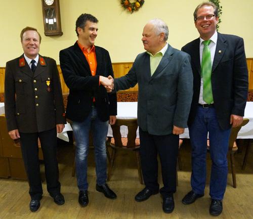 Rainer Kucher Ist Neuer Obmann
