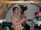 Ausstandfeier 2007