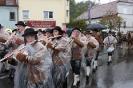 Bezirkserntedankfest Uttendorf 2012