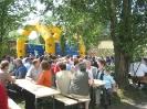 Eröffnung Probesaal 2006