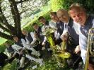 Geburtstagsfeier Dr. Baumann 2009