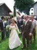 Hochzeit Vormoos 2006