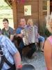 Jungmusikerausflug Wimmeralm 2013