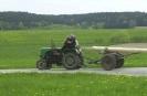 Maibaumaufstellen 2004