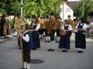 Musikfest Fornach 2007
